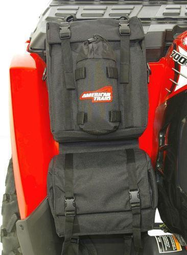 American Trails Atv Bag Ebay