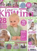 Baby Knitting Magazines