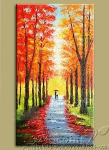 Landscape Paintings Ebay