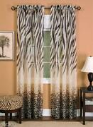 Safari Curtains