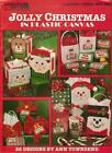 Plastic Canvas Christmas