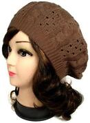 Womens Winter Knit Hats