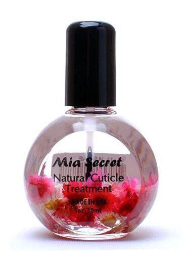Mia Secret Jasmine Blossom Manicure Cuticle Oil Treatment Scented Collection