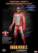 Iron Man Costume Replica
