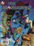 Ghostbusters Book