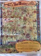 Pictorial Map