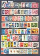 Un Stamp Collections