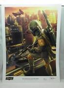 Star Wars Celebration Print