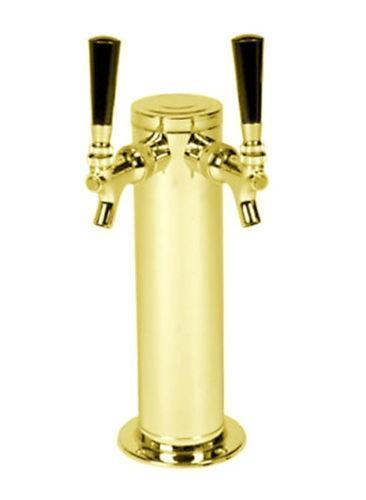 Brass Beer Tower Ebay