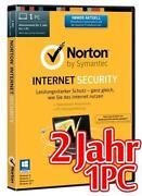 Norton 2 Jahre
