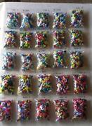 Pony Beads Lot