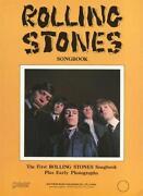 Rolling Stones Sheet Music