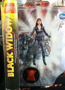 Black Widow Figure