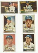 Baseball Card Lot