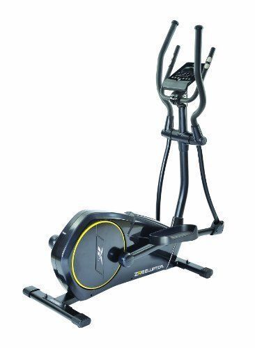 5a552f603c0 Reebok ZR8 Elliptical Cross Trainer-Black for sale online
