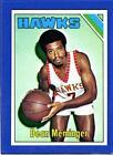 1975 Topps Basketball