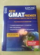 Kaplan GMAT