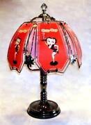 Betty Boop Lamp