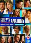 Greys Anatomy Season 8