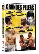 Manny Pacquiao DVD