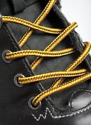 Yellow Boot Laces
