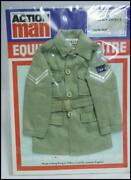 Action Man Jacket