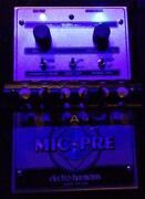 Tube Mic Preamp