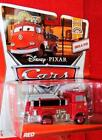 Disney Cars Red