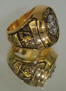 Michael Jordan Ring