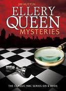 Ellery Queen DVD