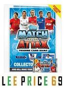 Match Attax Binder