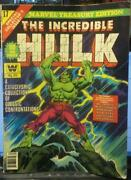 Marvel Treasury