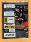 Contenders Anaheim Ducks Hockey Trading Cards 2010-11 Season