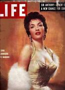 Life Magazine 1954