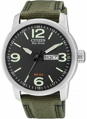 NEW Citizen Eco-Drive Men's Watch - BM8470-11E