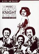 Gladys Knight CD