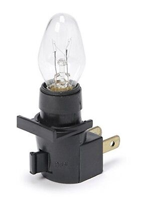 - Darice Black Night Light with on/off switch and Clear Bulb #6204-01