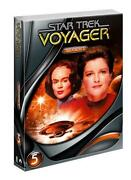 Star Trek Voyager Season 5