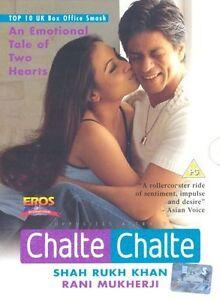 CHALTE-CHALTE-BRAND-NEW-EROS-BOLLYWOOD-DVD-FREE-UK-POST