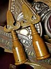 Bronze 1890s Decade Hardware