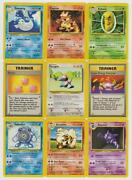 Pokemon Base Set Booster