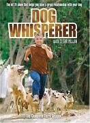 Cesar Millan DVD