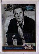 Six Million Dollar Man Trading Cards