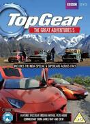 New Top Gear DVD