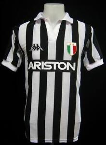 8dc128a2b Retro Juventus Shirt