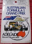 Adelaide Grand Prix