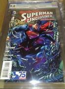 Superman No 1