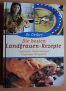 Dr Oetker Kochbuch