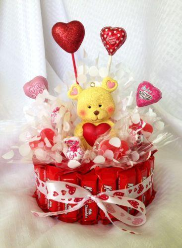 Gift baskets ebay valentine gift baskets negle Image collections