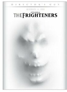 The Frighteners Director's Cut DVD